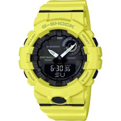 Casio G-Shock  GBA-800-9AER Bluetooth contapassi