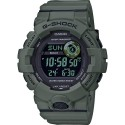 Casio g-shock da uomo bluetooth contapassi digitale crono memoria allarmi 20 bar