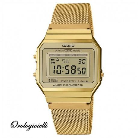 Casio Classic A168WA-1YES