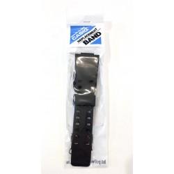 Cinturino originale per orologio Casio g-shock GA-100 110 G-8900 resina nero