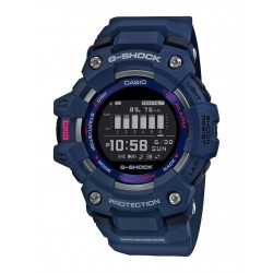Casio G-Shock G-Squad uomo Bluetooth steptracker per fitness crono