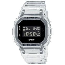 Casio G-Shock uomo acciaio nero vintage radio Bluetooth solare limited