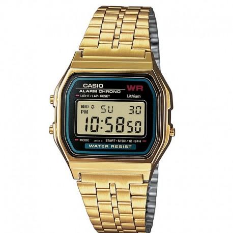 Casio Classic A168WG-9EF