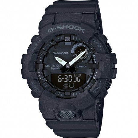 Edifice Casio ECB-500D-1A2ER