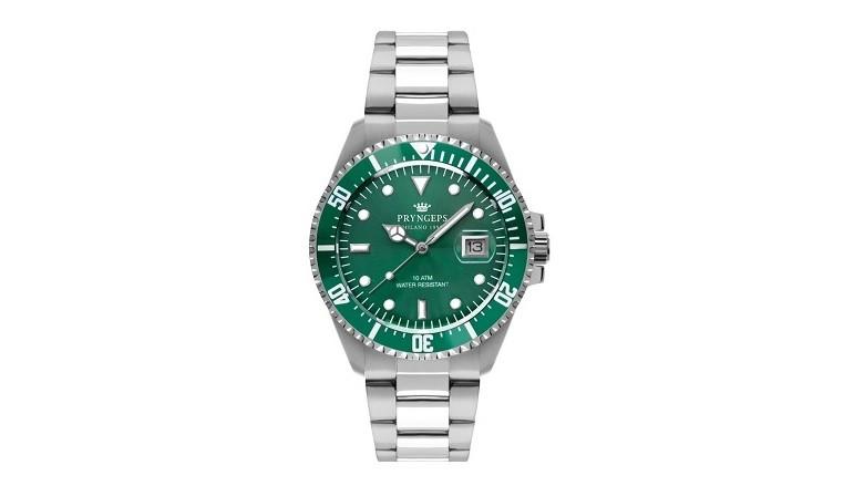La qualità del marchio Pryngeps orologi tipo submariner