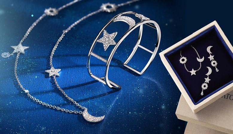Gioielli Morellato con la serie Michelle consolida il successo del gioiello in argento 925.