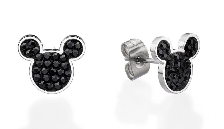 The only real Disney jewelry with Mickey Mouse in 90th birthday