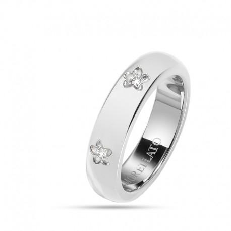 Come indossare uno o più anelli della collezione gioielli Morellato