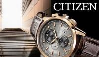 Orologio Citizen solare, la precisione ad energia rinnovabile