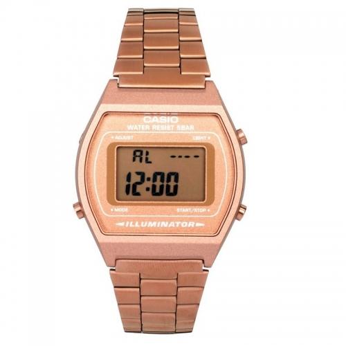 Come abbinare l'acquisto di orologi Casio a Milano in stile vintage