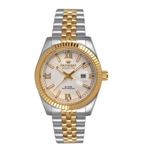 Perché acquistare più modelli da donna Pryngeps di orologi a prezzi abbordabili?