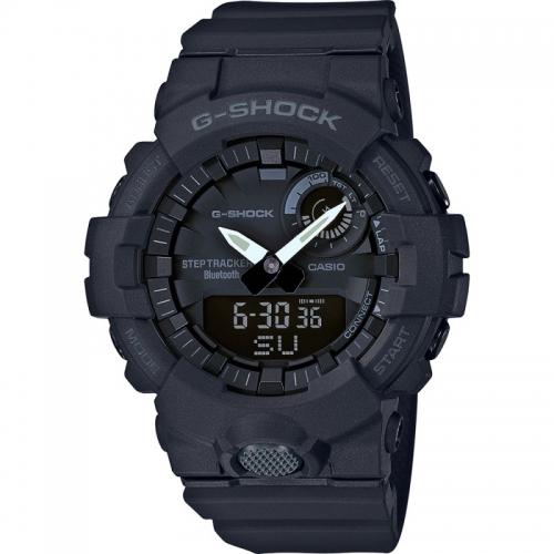 Tutto ciò che riguarda il lato glamour dell'orologio G-Shock in vendita nei negozi Casio a Milano